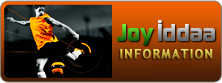 Click for information about JOY Betting..